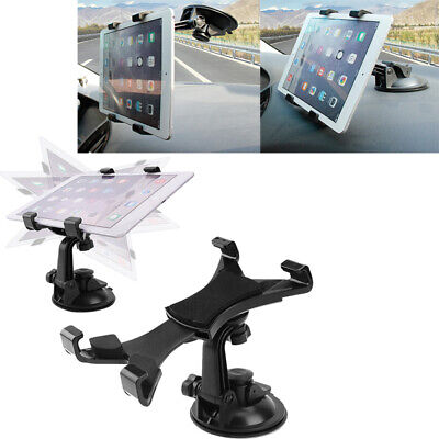 360° Rotating Car Dashboard Tablet Mount Holder For 4.7-7.4inch  For IPad Huawei • 8.98£