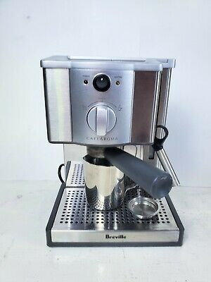 $94.99 • Buy Breville Cafe Roma Expresso Coffee Maker ESP8XL