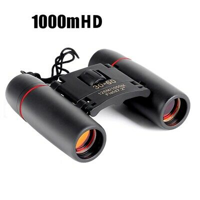 Super High Power 30 X 60 Portable Night Vision Monocular Telescope Binoculars HD • 9.99£