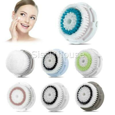 AU23.95 • Buy 3 Pack Clarisonic Cleanser Series Replacement Brush Head For Mia, Mia 2 - New*