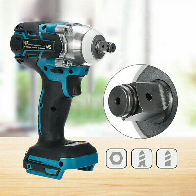 1/2  Impact Wrench Replace For MAKITA DTW285Z 18V Cordless Brushless Body Only • 27.29£