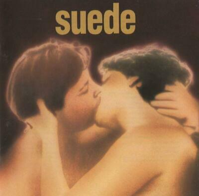 Suede / Suede CD Brand New Sealed • 5.80£