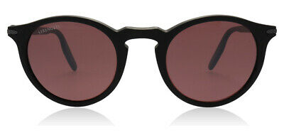 $72.35 • Buy Serengeti Sunglasses Raffaele 8838  Matte Black Polarized  Sedona  Glass
