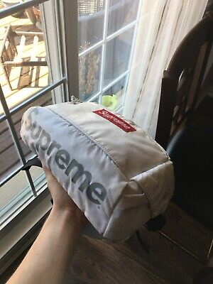 $ CDN280 • Buy Supreme FW17 Waist Bag