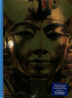 Tutankhamun The Treasures Of The Tomb By Zahi Hawass 9780500293904 | Brand New • 22.13£