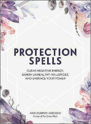 Protection Spells - 9781507208328 • 9.81£