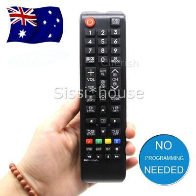 AU15.90 • Buy For Samsung TV LED LCD Remote Control BN59-01247A BN5901247A