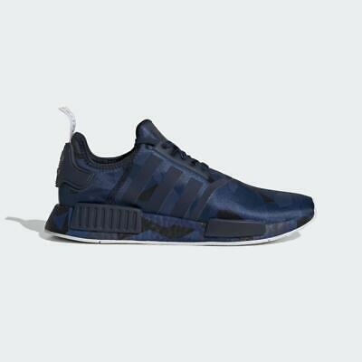 $ CDN118.99 • Buy NEW $170 Adidas Men's NMD R1 SHOES COLLEGIATE NAVY / CLOUD WHITE EF4264