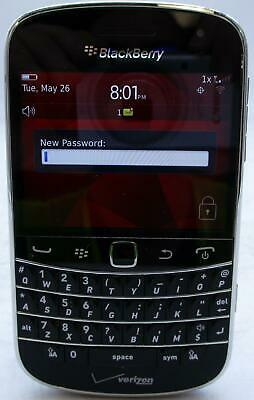 $ CDN136.06 • Buy Lot Of 5 Blackberry Bold 9930 Phones Tested & Reset