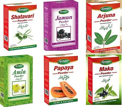 Ayurvedic Herbal Products - 100% Pure & Natural Organically Grown • 3.49£