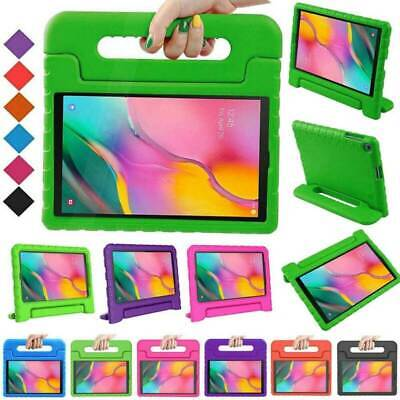 AU27.99 • Buy For Samsung Galaxy Tab A S5e S6 7  ~ 10.1  Tablet Kids Shockproof EVA Case Cover