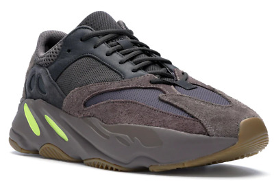 $ CDN488.84 • Buy *New* Yeezy 700 Mauve Sizes 6, 7, 7.5 - Purp & Grn! YeezySupply Bought!