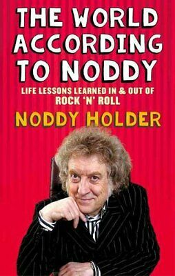 The World According To Noddy Life Lessons Learned In And Out Of... 9781472119674 • 8.03£
