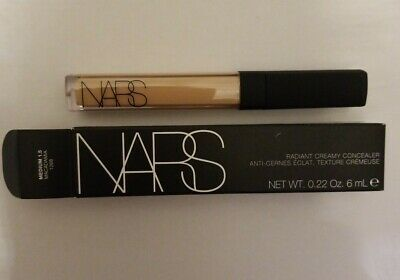 $19.99 • Buy Nars Radiant Creamy Concealer~ Medium 1.5 Macadamia ~ Full Size 0.22oz NIB