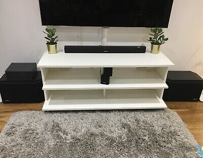 IKEA TV Cabinet / Storage With Rollers • 60£