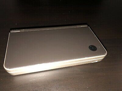 $32 • Buy Nintendo DSi XL Gray. No Charger. Pre-Owned