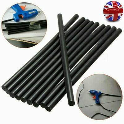 UK 100x7mm Glue Sticks Auto Body Painltess Dent Repair For Hail Puller PDR Tools • 2.98£