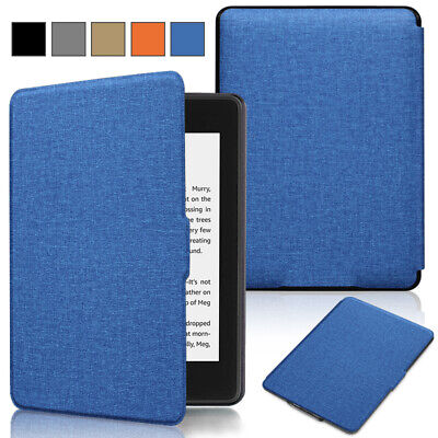Slim Magnetic PU Leather Smart Case Cover For Amazon Kindle Paperwhite 1234 2018 • 6.99£