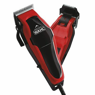 $ CDN72.49 • Buy Wahl 2 In 1 Hair Clipper Trimmer Kit Professional Clippers With Heads Face Beard