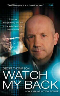 £9.58 • Buy Watch My Back By Geoff Thompson 9781840247169 | Brand New | Free UK Shipping