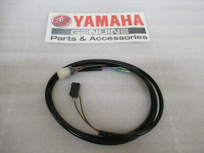 P45B Yamaha Marine 704-82540-20 Neutral Switch Assy OEM New Factory Boat Parts • 40.61£