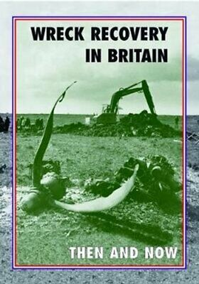 £27.08 • Buy Wreck Recovery In Britain Then And Now By Peter J. Moran 9781870067942