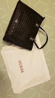 AU200 • Buy Brand New Guess Bag With Dust Bag - Unwanted Gift