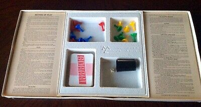 Vintage 1996 SORRY Waddingtons Board Game, Actual Game In Excellent Condition  • 19.99£
