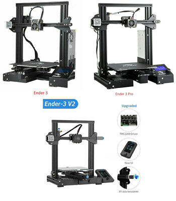 AU355 • Buy Creality Ender 3/ Ender 3 Pro/ Ender 3 V2 3D Printer AU Stock