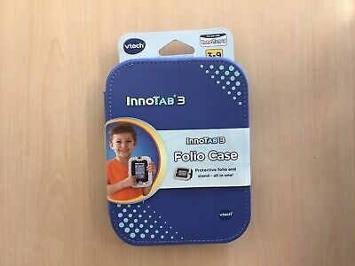 InnoTab 3 Folio Case For Children 3-9 Years  • 3.90£