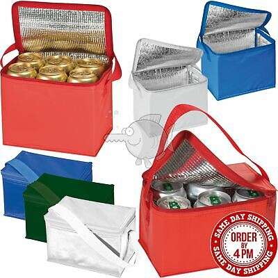 Ice Bag Can Cool Wine Picnic Bottle Cooler Cooling Holder Bags Carrier Chilling • 2.99£