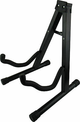 $ CDN22.82 • Buy Guitar Stand Universal A Frame Style Guitar Stand For Acoustics & Electrics