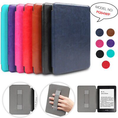 Magnetic Case For Kindle Paperwhite 4 Auto Awake-sleep Smart Cover 10th Gen 2018 • 6.99£