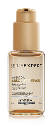 L'Oreal Absolut Repair Reconstruction Serum 50 Ml • 13.48£