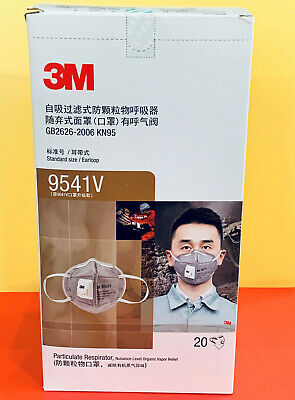 $ CDN9.05 • Buy Personal Protective Equipment - 3M Valved Face Protection