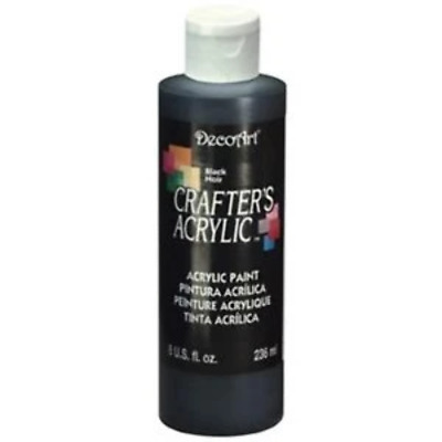 DecoArt Crafters Acrylic Paint 8oz • 6.05£