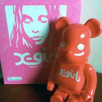 $370.70 • Buy  Medicom Toy X-Girl Collaboration Bearbrick Speaker 13 Set Collectible Japan