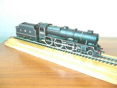 Mainline Lms Rebuilt Patriot   Sir Frank Ree   Lms Black • 55£