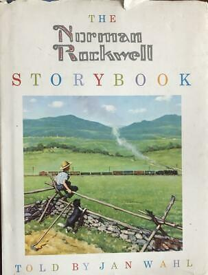 $ CDN313.30 • Buy Norman Rockwell- 1st Edition Signed Hardbound Book
