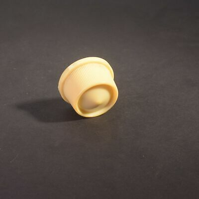 $ CDN12.69 • Buy Vintage SILVERTONE Tube Radio Knob Plastic 1940-50s Splined Shaft (1) Used F012