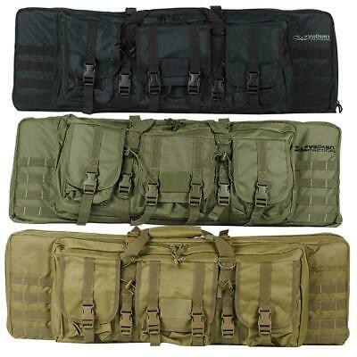 £54.99 • Buy Valken Tactical Gun Bag Multiple Weapons Carrier Airsoft Air Rifle Case Hunting