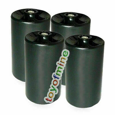 AU4.86 • Buy 4pcs AA To D Size Battery Adaptor Holder Case Converter