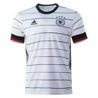 Germany Home Shirt 2020/21 • 29.99£