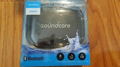 AU35.30 • Buy Anker Soundcore Icon Mini Bluetooth Speaker A3121Z11