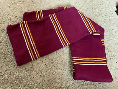 Motherwell FC Colours Scarf  • 4.99£
