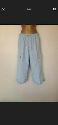 BNWT Ladies Cropped Trousers  • 2.50£