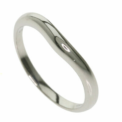 AU452.14 • Buy BVLGARI   Ring Corona Wedding Ring Platinum PT950