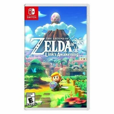 $28 • Buy The Legend Of Zelda Nintendo Switch 2019 Used Once...Cartridge Only