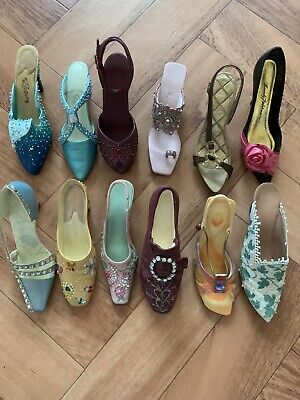 Just The Right Shoe Collection • 35£
