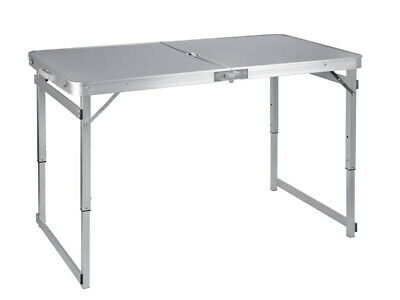 AU39 • Buy Portable Folding Outdoor Camping Picnic Bbq Table 120x60cm